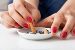 Smoking increases risk of type-2 diabetes