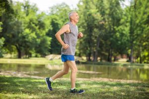 Higher fitness levels boost brain power in the elderly: Study