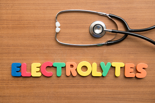 Sodium-potassium balance in diet critical in chronic kidney disease prevention