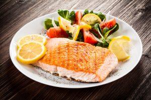 Popular protein diets