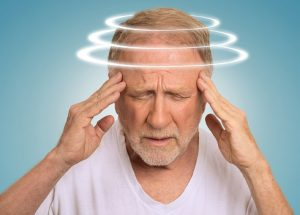 Delayed orthostatic hypotension: Is dizziness after standing a cause?