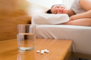 Taking blood pressure drugs at night lowers type 2 diabetes risk