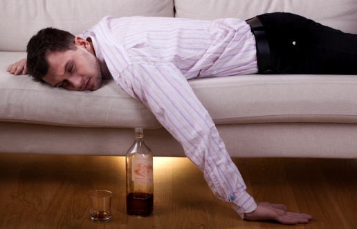 Brain cells causing alcoholism discovered