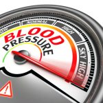 Seniors and high blood pressure