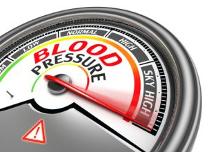 High blood pressure (hypertension) may be an autoimmune disease