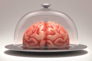 Effects of junk food on brain health