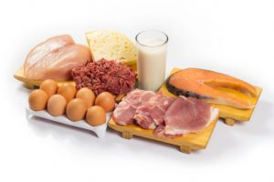 High protein diets improve blood sugar control in diabetics, do not affect kidneys