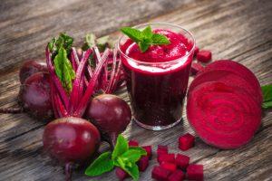 Heart patients may benefit from beet juice