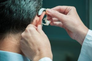 Hearing loss in elderly linked to early death