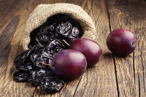 Prunes reduce colon cancer risk by benefiting healthy gut bacteria