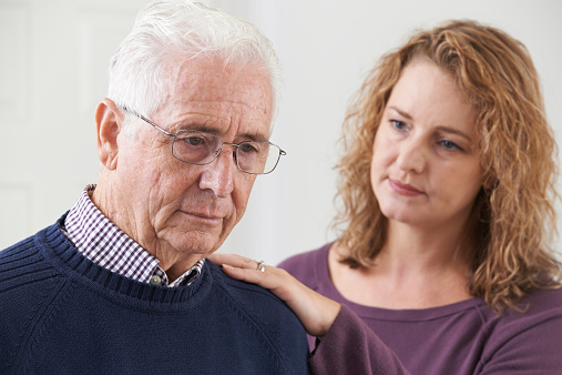 Dementia risk higher in those with chronic conditions