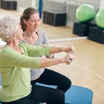 Physical activities to help reduce postmenopausal weight gain