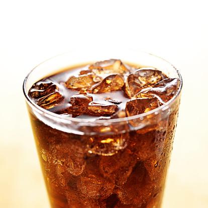 Drinking Too Much Aspartame