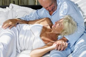 Risk of heart attack not increased by sex