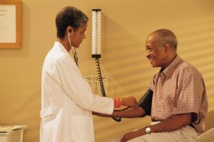 African-Americans experience worse heart-health with popular hypertension drug