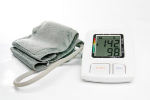 Blood pressure control linked with repeat hemorrhagic strokes