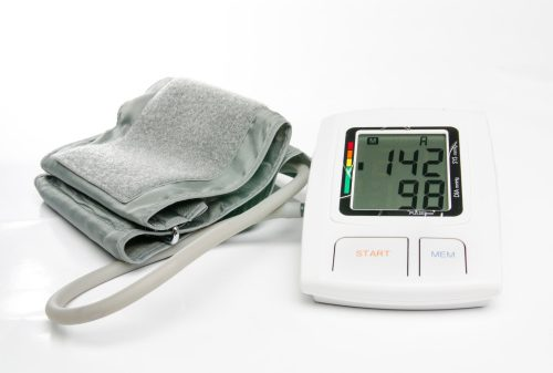 Changes made to blood pressure guidelines for seniors
