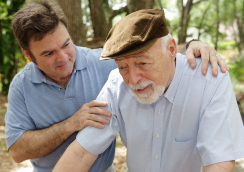 Myositis types: Dermatomyositis and polymyositis