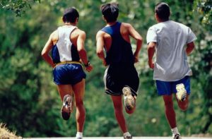 Risk of heart disease drops with high intensity interval exercises