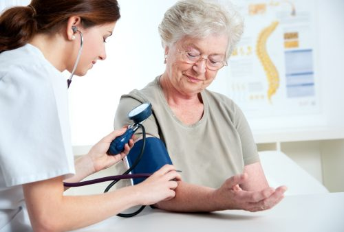 Understanding blood pressure readings is key to overall well-being