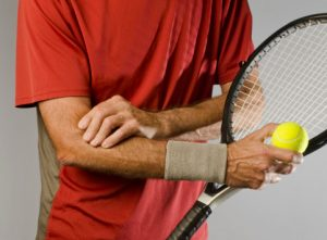 Tennis elbow: Natural treatment, causes, symptoms and prevention