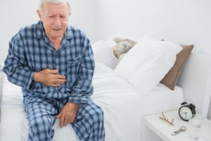 Most common digestive disorders causing digestion problems in Americans