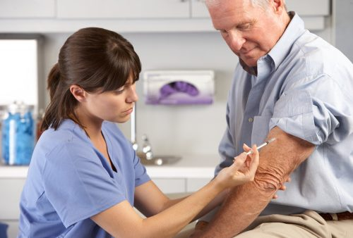 Flu vaccine can reduce risk of stroke for two months: Study