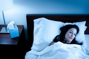 Easy fixes for your common sleep problems