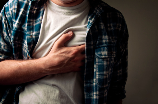 Pericarditis chest pain causes, symptoms and treatment comparison with myocarditis