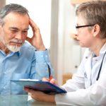 Vascular dementia treatment