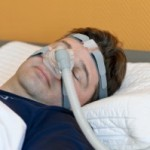 "Study has found patients with obstructive sleep apnea experience ""parasomnia"" symptoms"