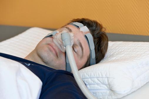 Sleep apnea, sleep disordered breathing (SBD) and stroke risk