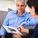 Different ways to treat depression in prostate cancer patients
