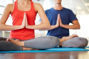 Yoga found effective for patients with COPD