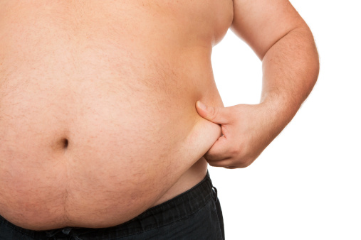 Testosterone levels normal after laparoscopic gastric sleeve