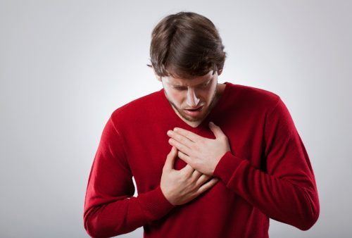 How to finally put an end to nagging heartburn
