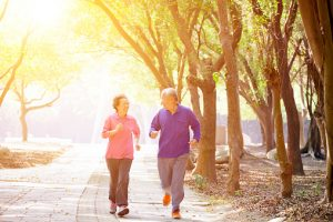 Physical activity after heart attack protects against depression