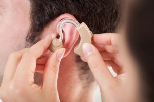 Clue to reverse hearing loss found in proteins controlling auditory hair cell growth