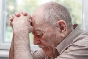 Study shows men with prostate cancer and depression have lower survival rates