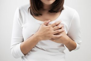 Young heart attack patients unaware of risk