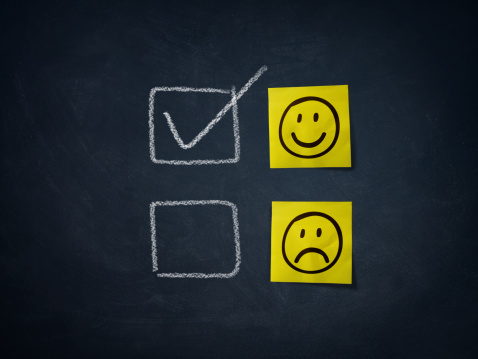 How Positive And Negative Emotions Play A Role In Your
