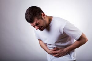 Type 1 diabetes gastrointestinal symptoms cause identified, treatment possible
