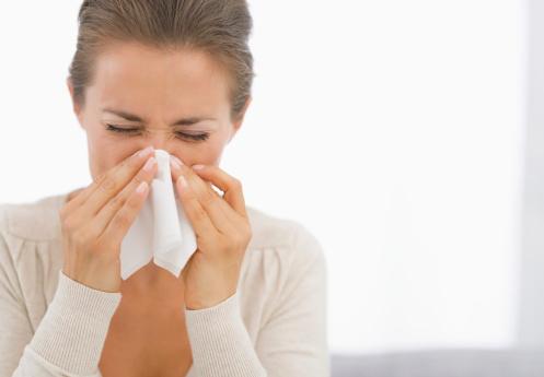 Asthmatic bronchitis adults
