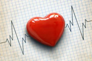 Schizophrenia patient's risk of death from heart disease, respiratory diseases is higher