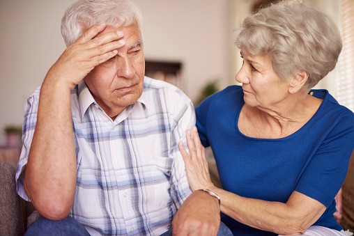 Natural Remedies For Anxiety In Elderly
