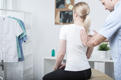 Exercises and natural treatment for adult scoliosis