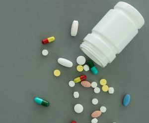 Prescriptions and adverse drug reactions