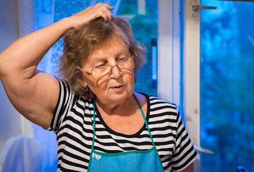 Vascular dementia causes