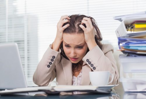 Symptoms and causes of serotonin deficiency