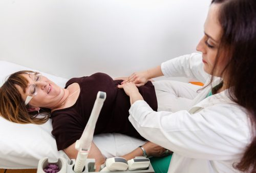 Enlarged spleen treatment